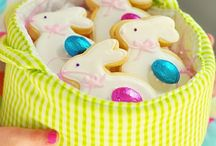 Baking Cookies Yourself – 66 Ideas On How You Decorate Easter Cookies