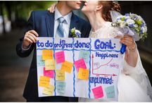 Wedding Wonderland! / Everything you need to plan your own or someone else's special day.