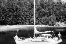 Barca / Hallberg Rassy
