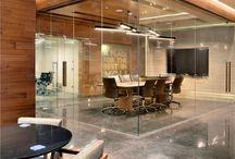 Marcotto boardroom