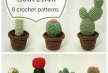Crochet captus