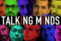 Salone 2016 / #TalkingMinds @ Milano Design Week 2016