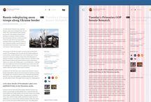 Идеи для новостного сайта