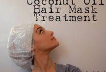 Hair / Never use shampoo again