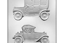 Antique Car Club / by Charlotte Dahlenburg