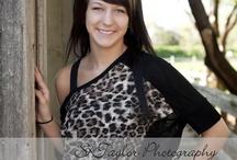 SKTaylor Photography / Senior Pics