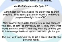 Coaching Tips from Edge / #ADHD Coaching Tips from our Edge Coaches