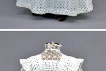 Czech historical fashions