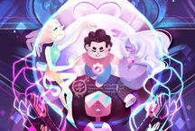 Steven Universe / Seriously? You don't know how amazing this show is?