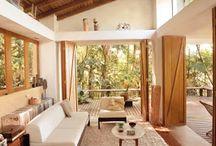 casa de férias