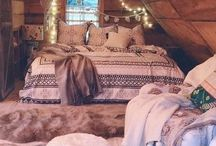 Bedrooms / Dream bedrooms and Decor
