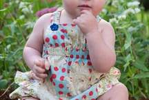 Matilda Jane clothing / by Heather Jensen