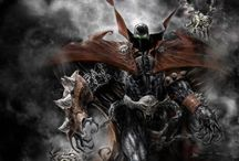 Spawn / by Guido Calcines