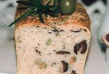 pão de azeitonas Alvaro Rodrigues