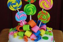 cakes / by Kathy Martinez