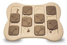 Dog Puzzle Toys / If you are looking to stimulate your dog's brain and help them to learn while they play, consider dog puzzle toys. Here you will find a few of our top picks!   Read our reviews here: https://www.munch.zone/dog-puzzle-toys/  ----------  Disclosure:  The Munch Zone is a participant in the Amazon Services LLC Associates Program, an affiliate advertising program designed to provide a means for sites to earn advertising fees by advertising and linking to amazon.com.