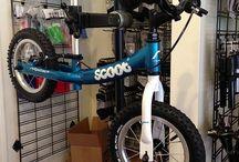 Scoot Premium Balance Bike / Scoot Premium Balance Bike