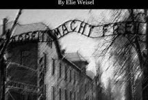 The Holocaust and World War II - Literature and History / All things related to the study of the Holocaust, including Night, Number the Stars, The Diary of Anne Frank, and more. #teaching #holocaust #lessons / by Simply Novel Teaching