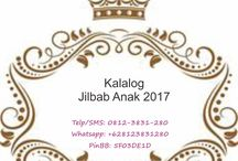 Katalog jilbab anak 2017 / Katalog jilbab anak 2017 Telp/SMS: 0812-3831-280 Whatsapp: +628123831280 PinBB: 5F03DE1D