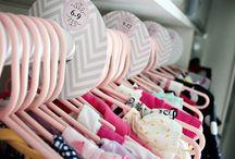 Organización bebés