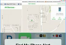 iPhone tips / by Tracy Cooksey