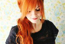 Hair & Beauty / by Kate Drama