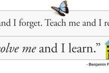 Teaching / by Megan Kelly