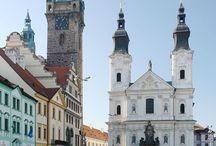 krásy české republiky