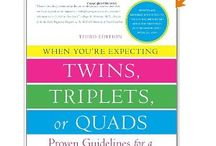 Books for Parenting Multiples