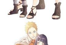 Naruto/Naruto Shippuuden/Boruto