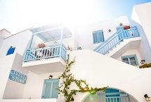 Sigma Studios on the Beach Naxos / Amazingly relaxing and hospitable- budget accommodation, literally steps from the beach of Saint George Beach, Naxos!