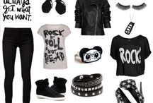 rocker style!!!