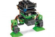 Arduino by Velleman & Allbots / Arduino , Allbots, Velleman,