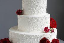 torta nuzziale