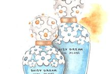 Marc Jacobs Daisy Perfume / My Favourite Perfume