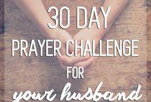 Praying For Your Huband