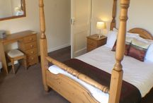 Beech Holiday Cottage Derbyshire