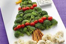 Χριστουγεννιατικα φαγητα