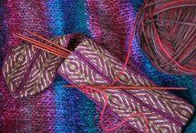 tablet or card weaving