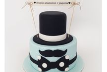 Kauniita kakkuja