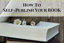 Publishing & Marketing Tips / publishing, self-publishing, independent publishing, indie publishing, publishing tips, how to publish, how to self-publish, e-publishing, electronic publishing, kindle publishing, traditional publishing, how to publish a book