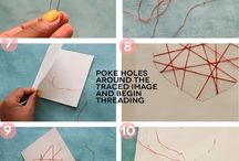Card making / by Danielle Graves