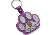 Promotional Keychains and Tags