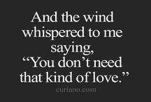 Quote me...