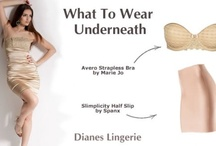 What To Wear Underneath