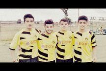 Prepa 5 All Stars / Equipo Deportivo Escolar.