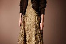 Платья с короткими куртками