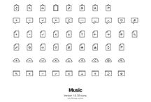 Icons / by Lucy Li