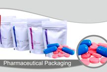 pharmaceuticalpackaging / We stock Stansd up Pouches, Stand Up Zipper Pouches, Resealed Stand Up Pouches , Recloseable Stand Up Pouches with option of Flexographic printing and Gravure Printing pouches in multi-color printing specially for Food Products Packaging.