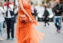 Paris Long Dresses